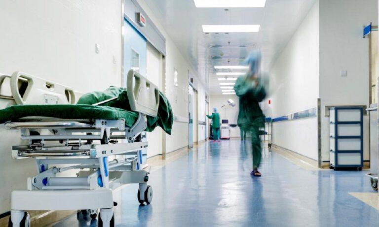 Κορονοϊός – Ελλάδα: 75 θάνατοι, 781 διασωληνωμένοι, 2.801 κρούσματα