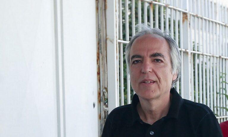 Κουφοντίνας: Μετάγεται στις φυλακές Δομοκού