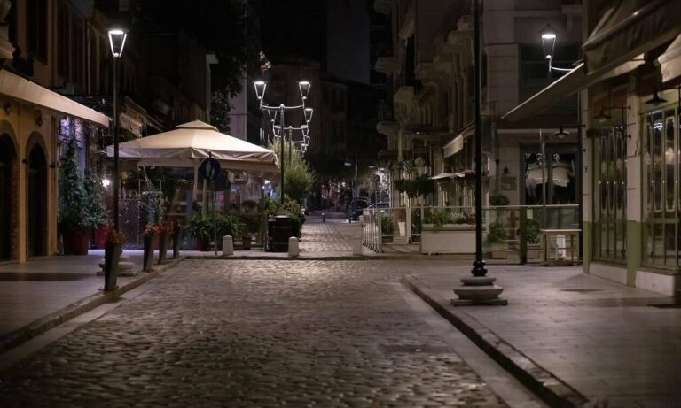 Κορονοϊός: Τα μέτρα που εξετάζονται – Την Παρασκευή οι αποφάσεις