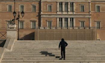 Κορονοϊός - Lockdown: Περιοριστικά μέτρα και τον Φεβρουάριο
