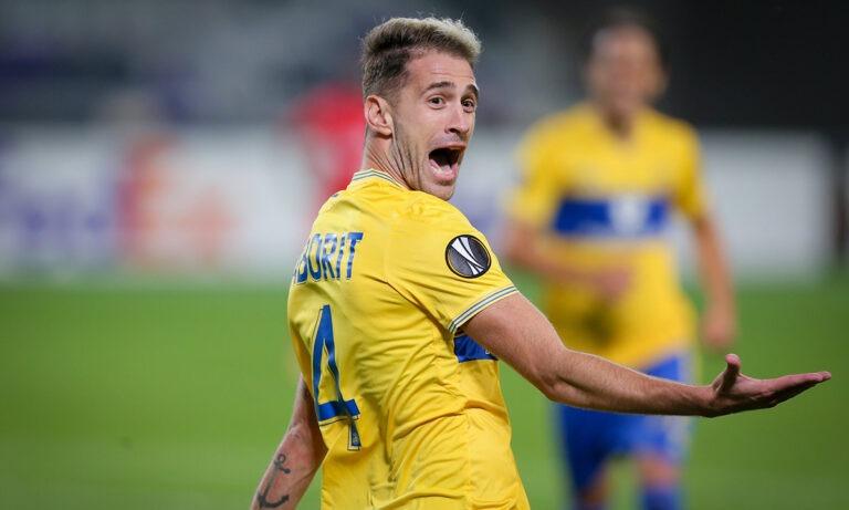 Europa League: Προκρίθηκε ο Δώνης με τη Μακάμπι! (vids)