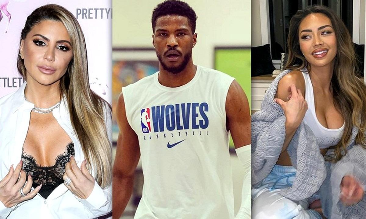 Σκάνδαλο στο NBA: Ο Μαλίκ Μπίσλι απάτησε τη γυναίκα του με την πρώην σύζυγο του Πίπεν (pics)