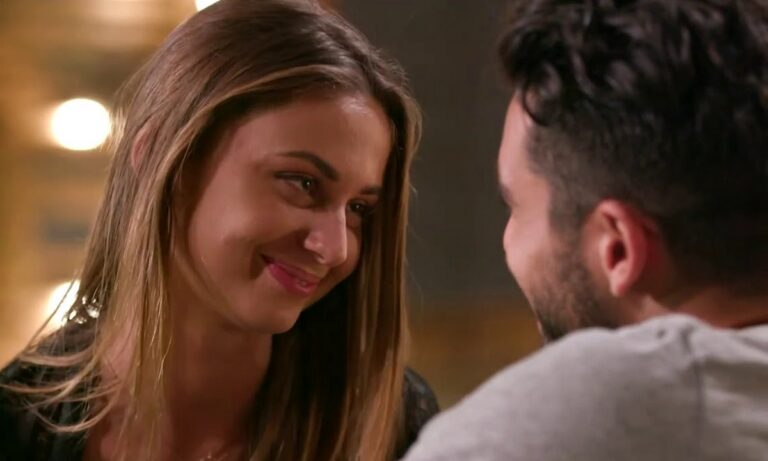 The Bachelor – Μαρίνα: Το «τρίτο πρόσωπο» αποκαλύπτει – «Η σχέση μου με τον Παναγιώτη» (vid)