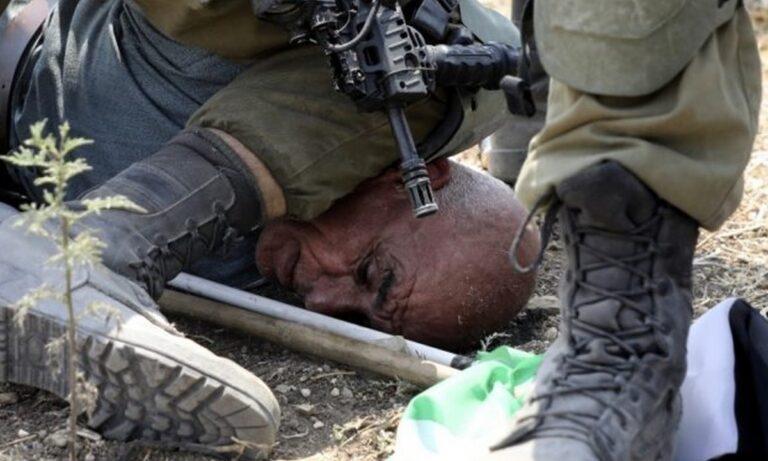 Μαύρη Γάτα – Ισραήλ: Η Μονάδα (669) ήταν σε επιφυλακή!