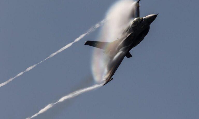Πολεμική Αεροπορία: Τα καλύτερα έχουν να λένε οι Αιγύπτιοι για τις δυνατότητες της πολεμικής μας Αεροπορίας, όπως τις βίωσαν κατά την Άσκηση «Μέδουσα», στα ανοιχτά της Αλεξάνδρειας.