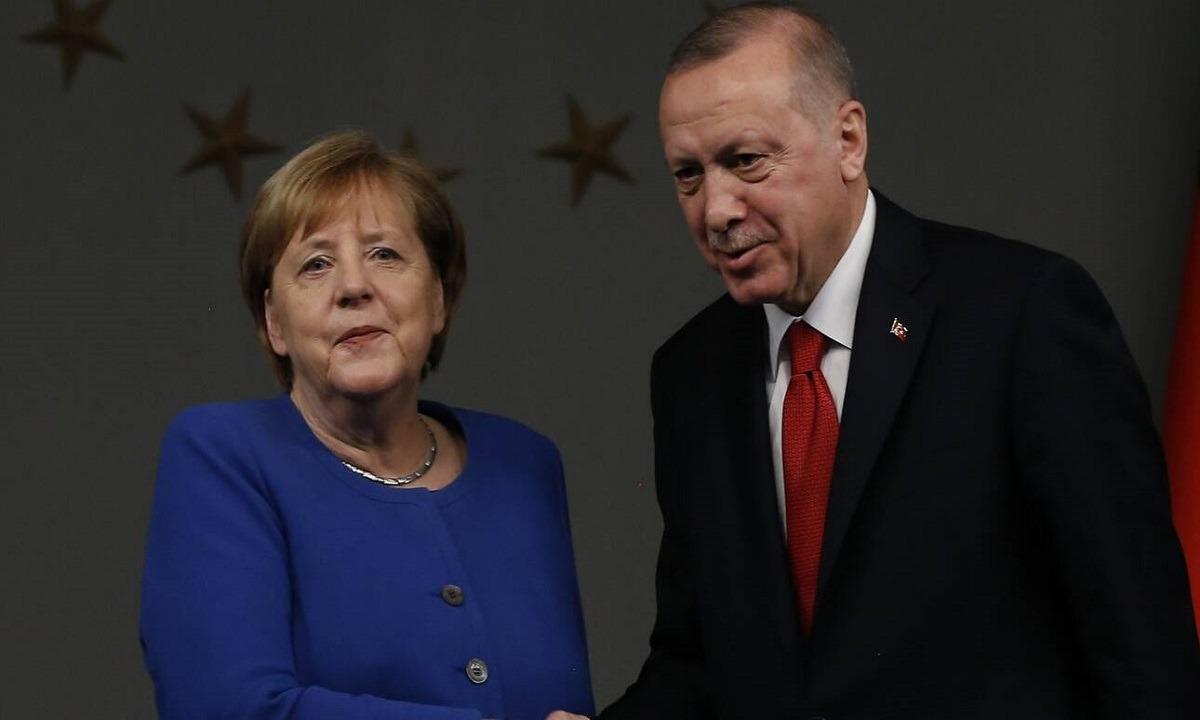 Αυτές είναι οι χώρες που σώζουν από τις κυρώσεις την Τουρκία!