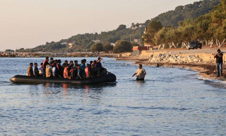 Η Τουρκία στέλνει 2.500 Σομαλούς στη Σμύρνη για να περάσουν Ελλάδα – Τους καθοδηγούν με GPS και Viber