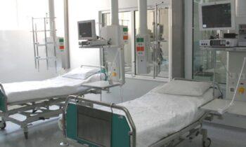 Σοκάρει ο Πρόεδρος ΠΟΕΔΗΝ: «Ξεκίνησε η επιλογή ασθενών στις ΜΕΘ!» (vid)