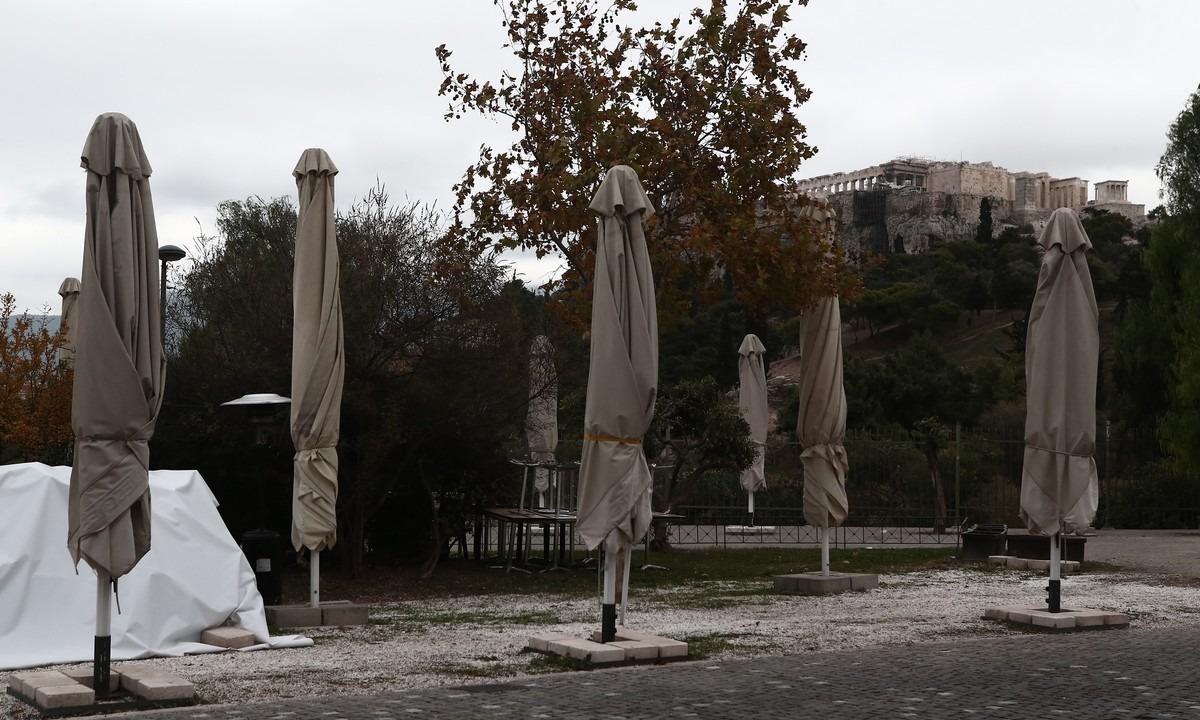 Κορονοϊός: Αποφάσεις για τα νέα μέτρα – Τηλεδιάσκεψη υπό τον Μητσοτάκη