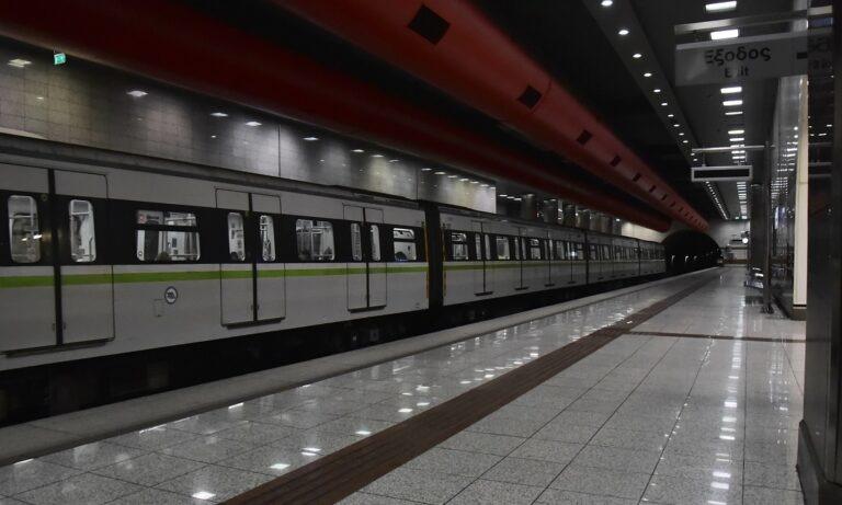 Πρωτοχρονιά 2021: Κλείνουν σταθμοί σε Μετρό και σε Ηλεκτρικό