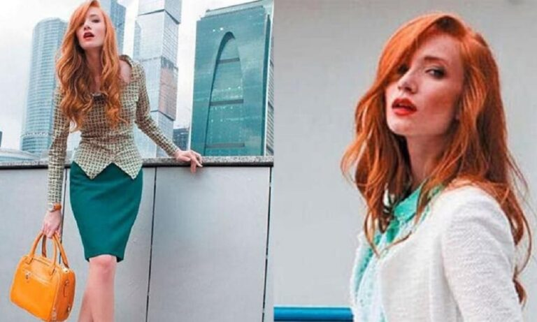 Ρωσία: Μοντέλο της Vogue σκότωσε τον σύζυγό της λόγω ζήλειας