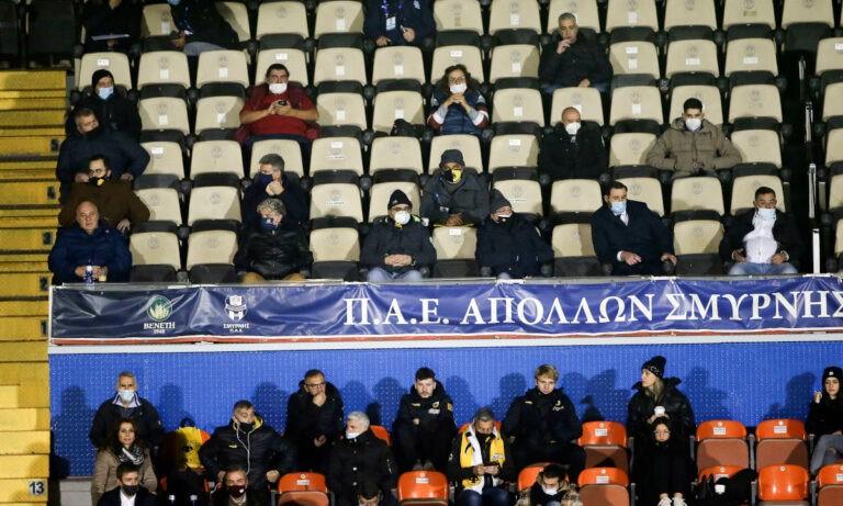 ΑΕΚ: Ενταση Σεραφείδη-Ατματσίδη με Μπέο στην Ριζούπολη -Δεν αλλάζει η άδεια των παικτών!