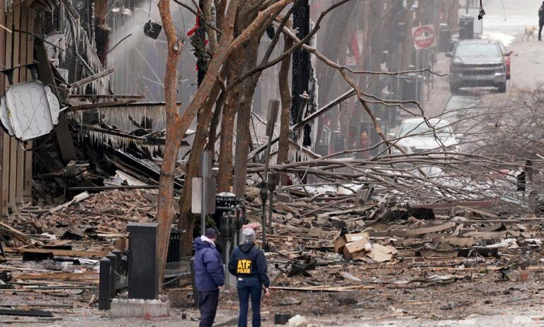 ΗΠΑ: Νεκρός ο Άντονι Γουόρνερ, βομβιστής του Νάσβιλ