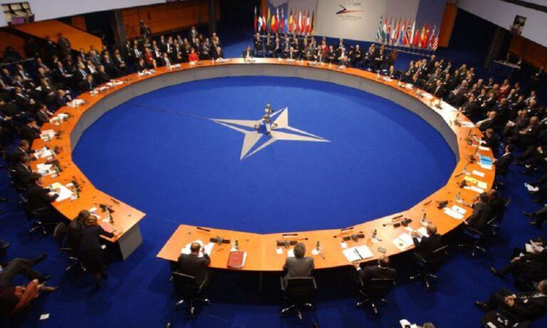 Νέα ψυχρολουσία από το ΝΑΤΟ: «Μας ανησυχεί η Τουρκία αλλά είναι πολύ σημαντική!»