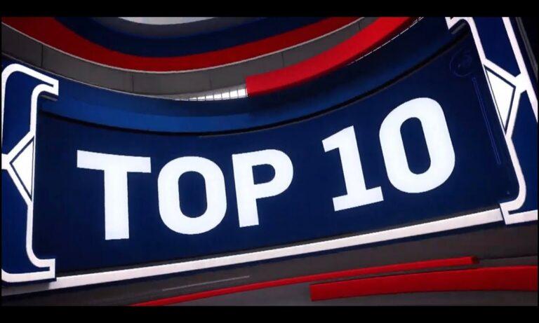 NBA Top-10: Ο Ροζίερ κατακτά την κορυφή (vid)