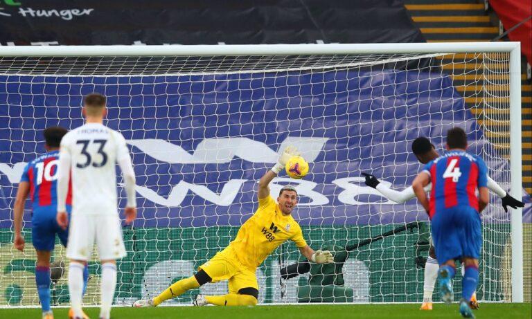 Κρίσταλ Πάλας – Λέστερ 1-1: Την… πάτησαν ξανά οι «αλεπούδες»