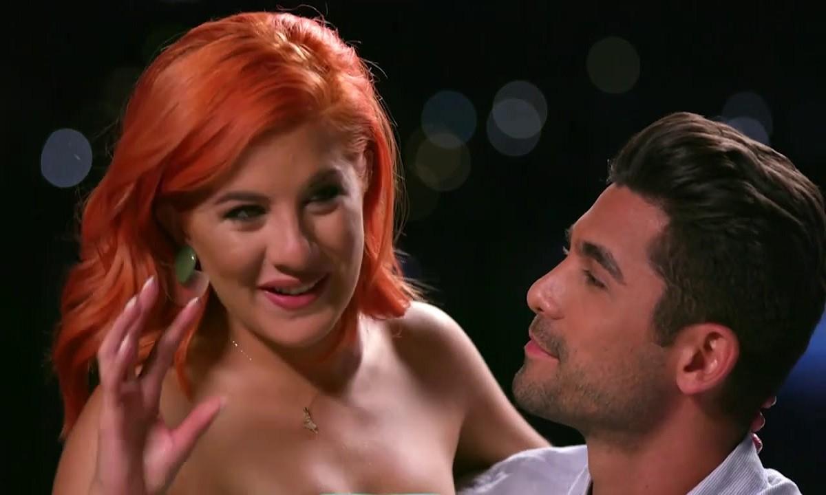 The Bachelor: Παναγιώτης και Νικόλ το… παίζουν ερωτευμένοι, αν και χωρισμένοι!