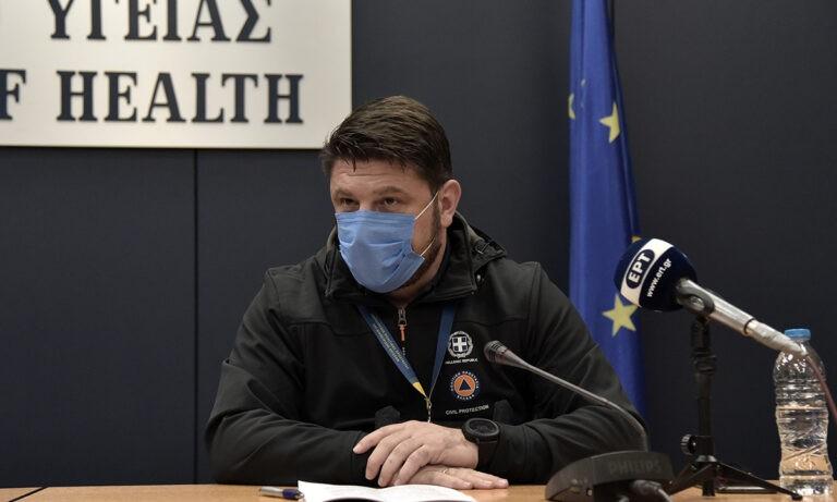 Κορονοϊός – Ελλάδα: Πρόσθετα περιοριστικά μέτρα στην Κάλυμνο