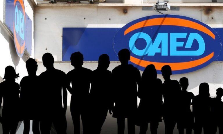 Στοιχεία ΣΟΚ από τον ΟΑΕΔ: Το δέυτερο lockdown εκτίναξε στα ύψη την ανεργία!