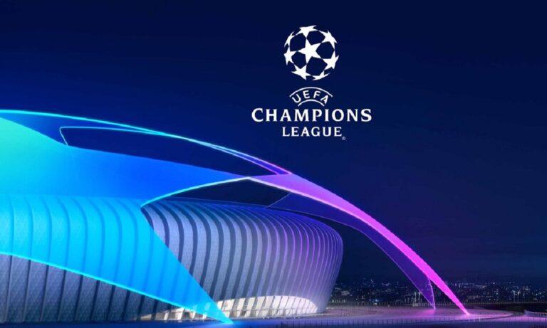 Champions League: Αυτοί περνάνε τώρα στην επόμενη φάση