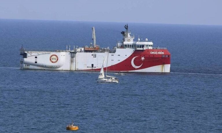 Οι τουρκικές NAVTEX και το «χουνέρι» με το υποβρύχιο «Νηρεύς»