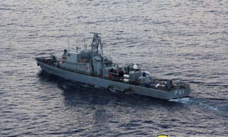 Ένοπλες Δυνάμεις: Εντυπωσιακές εικόνες από την κοινή άσκηση Ελλάδας-Κύπρου-Ιταλίας-Γαλλίας