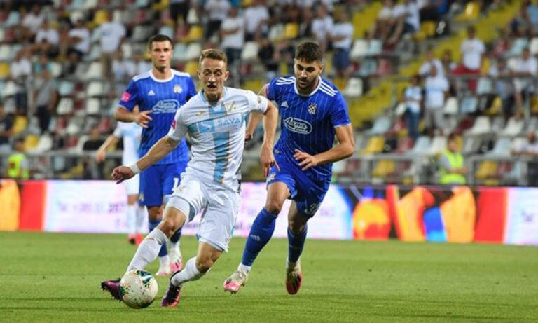 Europa League: Οι ομάδες που «καθάρισαν» και ο χαμός στον 6ο όμιλο (vids)