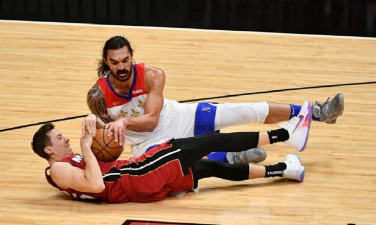 NBA: Πρώτη νίκη για το Μαϊάμι, ρεκόρ ο Ντάνκαν Ρόμπινσον (vid)
