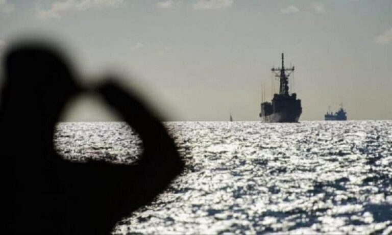 «Έσπασε» ο μάγειρας – κατάσκοπος και αποκάλυψε: «Η Τουρκία μου ζητούσε κωδικούς πλοίων του ΠΝ»