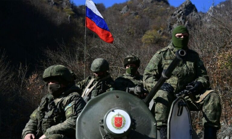 Ναγκόρνο – Καραμπάχ: Γιατί πρέπει να μας διώξουν τα ρωσικά γουρούνια λένε οι Τούρκοι