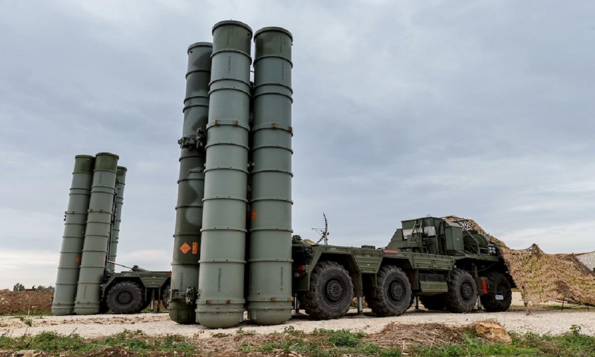 Ρώσοι: Η Τουρκία προσπαθεί να αντιγράψει τους S-400 – Δεν θα τα καταφέρουν