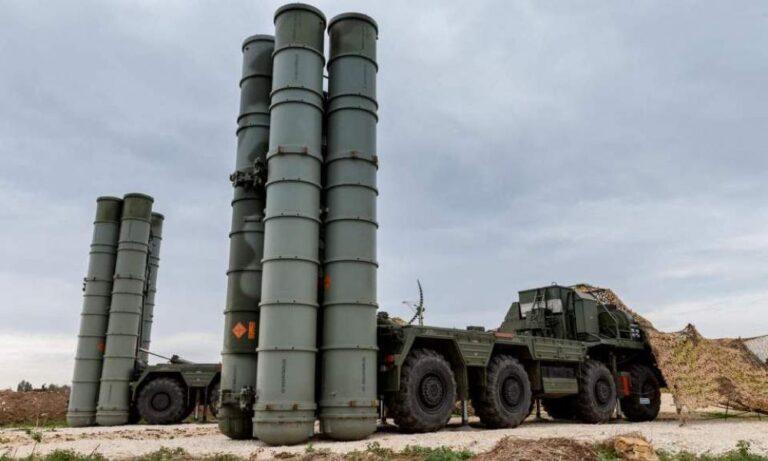 Ρωσία: Οι κυρώσεις των ΗΠΑ δείχνουν ένδειξη αδυναμίας