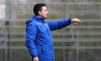 Σιλεβίστας: Υποχρέωση των προπονητών είναι να ανεβάσουμε τον πήχη ψηλότερα