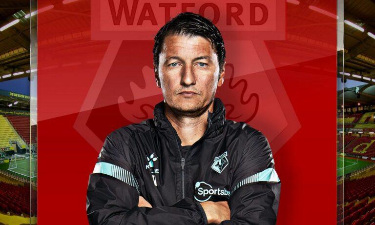 Βλάνταν Ίβιτς στο SkySports: «Θέλω Premier League!»