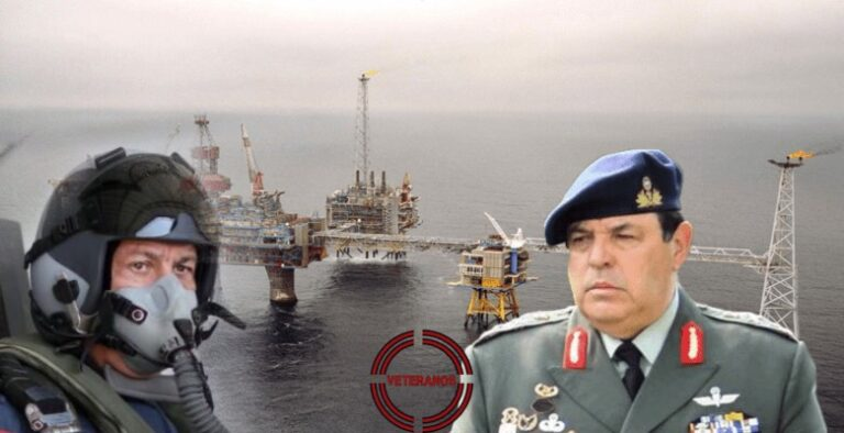 Ελληνοτουρκικά: Ξέσπασε ο Στρατηγός Φράγκος: «Θέλεις Πόλεμο Στρατηγέ Ακάρ; Θα τον έχεις!»