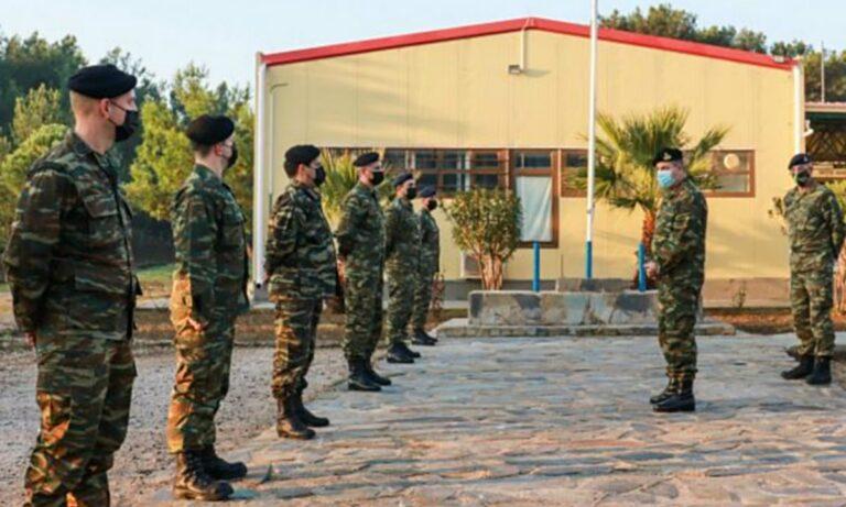 Ψυχρολουσία για χιλιάδες φαντάρους: Αυξάνεται η στρατιωτική θητεία