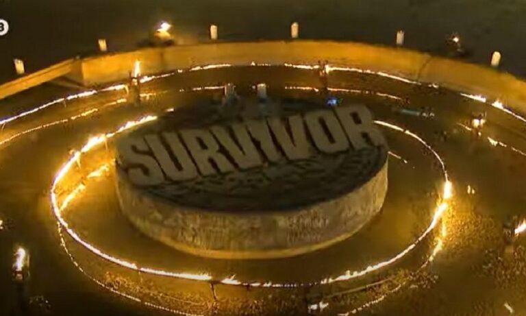 Survivor: Η πρώτη ανάρτηση παίκτη από τον Άγιο Δομίνικο (pics-vid)