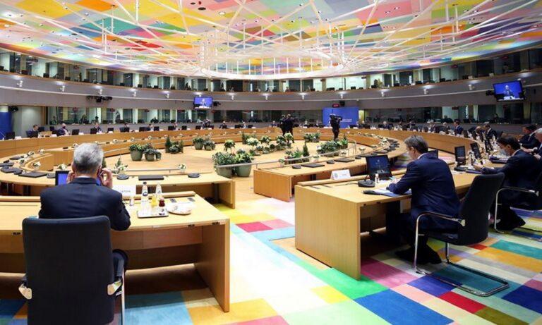 Ελληνοτουρκικά – Σύνοδος Κορυφής: Συμφωνία των «27» για τις κυρώσεις κατά της Τουρκίας