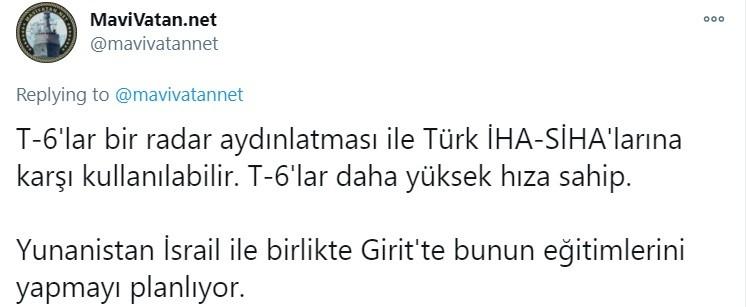 Επιβεβαίωση Sportime από τους Τούρκους: Ο προγραμματισμός για να αρχίσουν τα σχέδια κατάρριψης των τουρκικών drone Bayraktar έχει φτάσει σε τελικό στάδιο με την συμβολή και το Ισραηλινών.