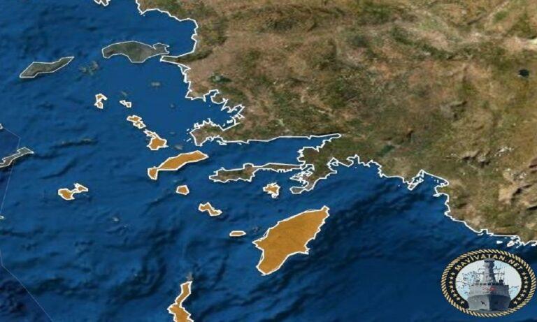 Eλληνοτουρκικά: Προσοχή! Μεγάλη επιθετική άσκηση της Τουρκίας με drone, πλοία και F-16