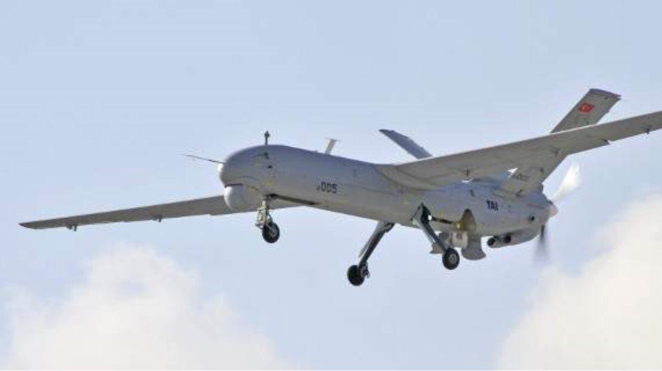 Τουρκικά drone: Το σχέδιο των ελληνικών Ενόπλων Δυνάμεων για την καταστροφή τους