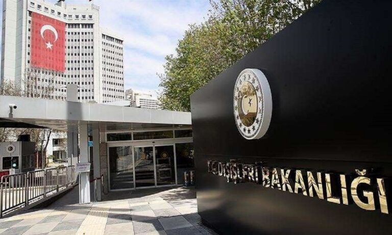 Ελληνοτουρκικά: Διάλογο άνευ όρων και αποστρατιωτικοποίηση θέλει η Τουρκία! Νέα προκλητική ανακοίνωση