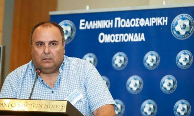 ΕΠΣ Άρτας – Τρομπούκης: Όλοι γύρισαν την πλάτη τους στο ερασιτεχνικό ποδόσφαιρο