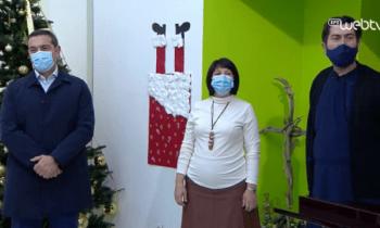 Χριστούγεννα: Εκτός από τα κάλαντα στον Τσίπρα... τραγούδησαν και το Bella Ciao!