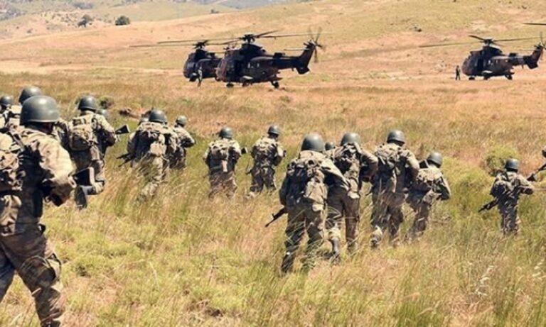 Τουρκία: Μετακινεί στρατό στα σύνορα με την Αρμενία