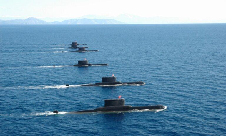 Ρώσοι: Μετά την Βουλγαρία και η Ρωσία κρούει τον κώδωνα του κινδύνου στην Ελλάδα, αναφορικά με τα σχέδια της Τουρκίας