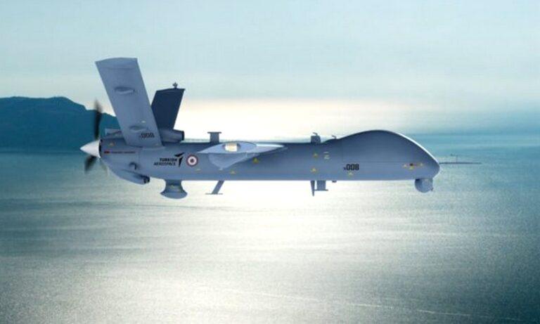 Ελληνοτουρκικά: Τούρκικο UAV εντοπίστηκε ανατολικά της νήσου Ρόδου