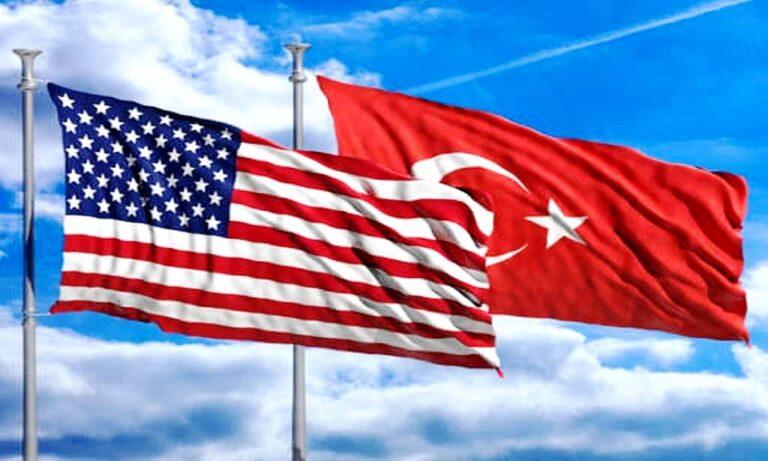Toυρκία: Εχθρός των ΗΠΑ – Αντίθετα πια τα συμφέροντα Άγκυρας – Ουάσιγκτον