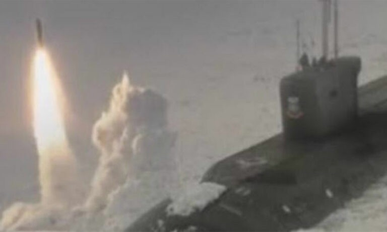 Βούλγαροι: Προσοχή! Οι Τούρκοι φτιάχνουν βαλλιστικούς πυραύλους για υποβρύχια
