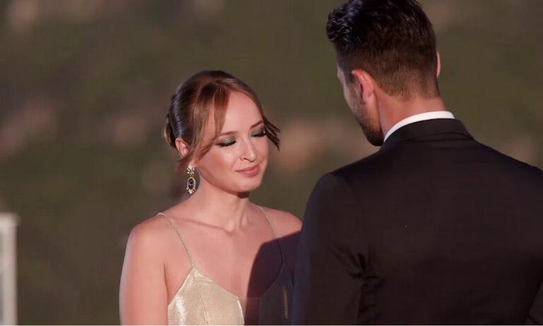 The Bachelor: Μπηχτή και σπόντα της Βίβιαν για Παναγιώτη και Νικόλ